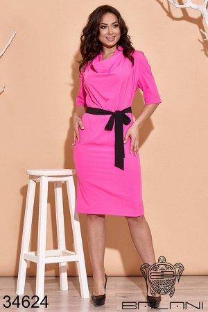 Платье-34624