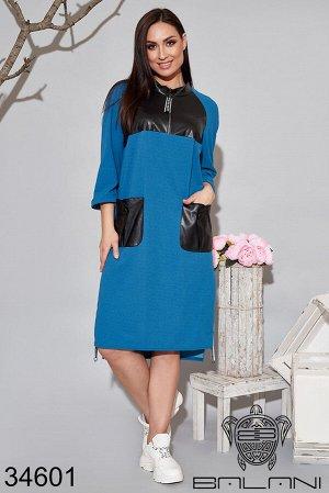 Платье-34601