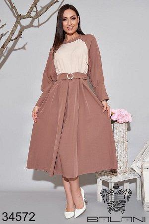 Платье-34572
