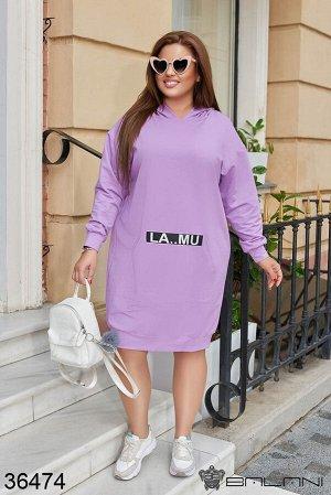 Платье-36474