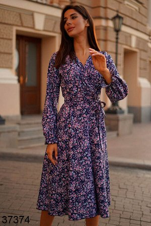 Платье-37374