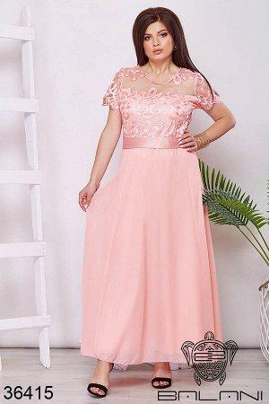 Платье-36415