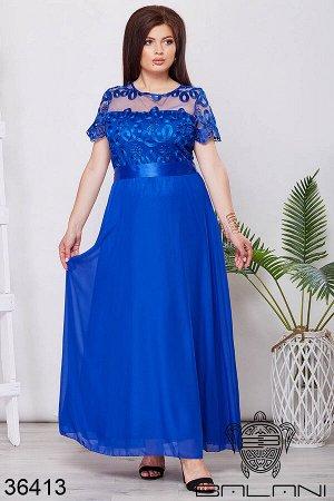 Платье-36413
