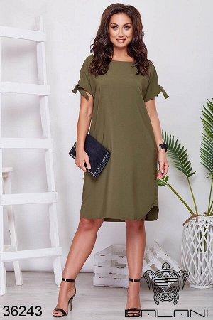 Платье-36243