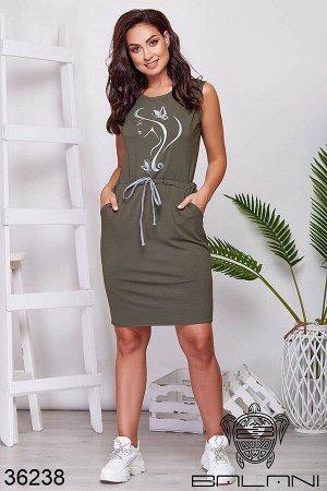 Платье-36238