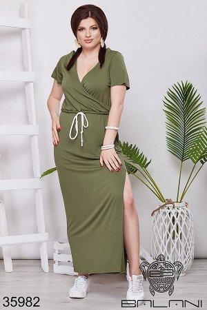 Платье-35982