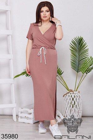 Платье-35980