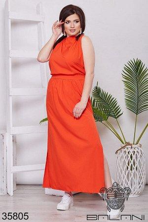 Платье-35805