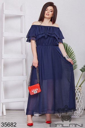Платье-35682