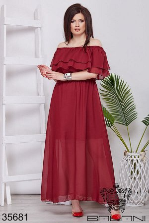 Платье-35681