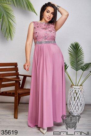 Платье-35619