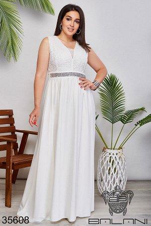 Платье-35608