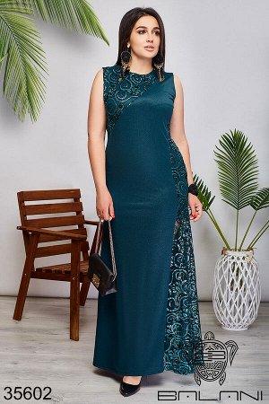 Платье-35602