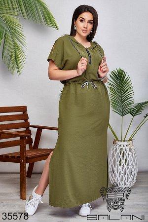 Платье-35578