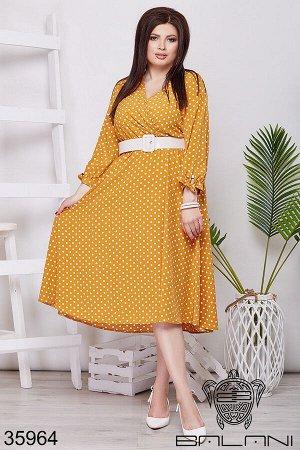 Платье-35964