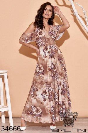 Платье-34666