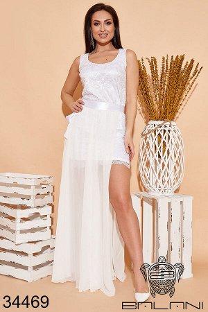 Платье двойка-34469