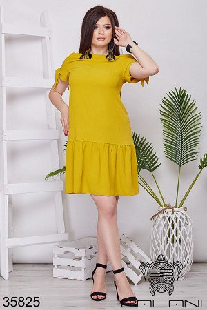 Платье-35825