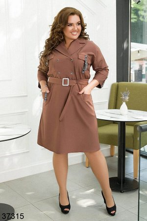 Платье-37315
