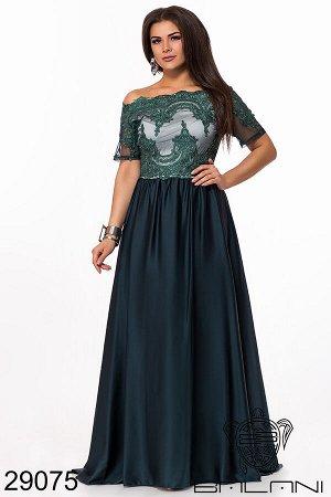 Вечернее платье - 29075