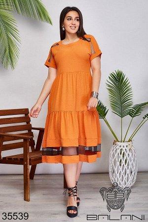 Платье-35539
