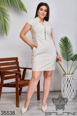 Платье-35538