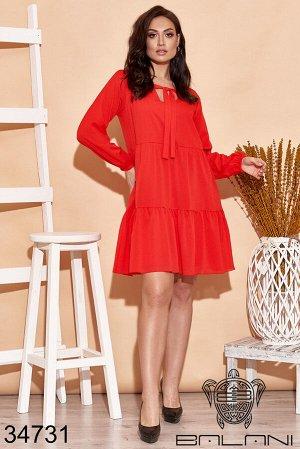 Платье-34731