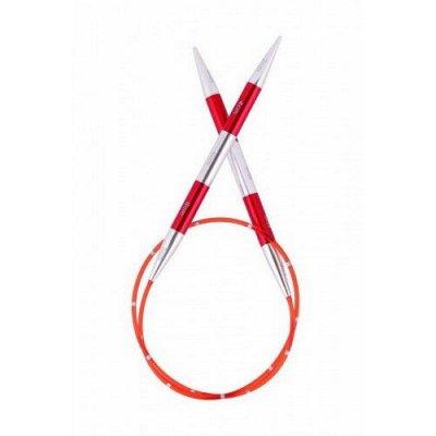 Knit Pro+Tulip - спицы, крючки, аксессуары для вязания  — Спицы круговые — Спицы и крючки