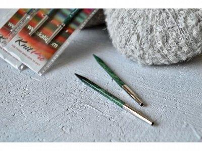 Knit Pro+Tulip - спицы, крючки, аксессуары для вязания  — Спицы съемные — Спицы и крючки