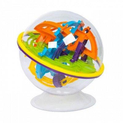 Лас играс - игры для всей семьи! Новогодний ассортимент — Логические лабиринты — Настольные игры