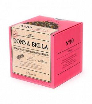 Фиточай Donna Bella Чайный напиток для женского здоровья