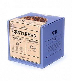 Фиточай Gentleman Чайный напиток для укрепления мужского здоровья