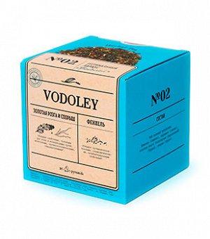Фиточай Vodoley Чайный напиток для укрепления здоровья почек
