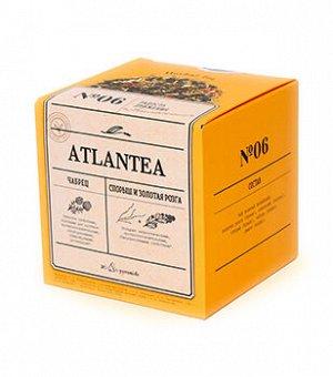 Фиточай Atlantea Чайный напиток для укрепления суставов