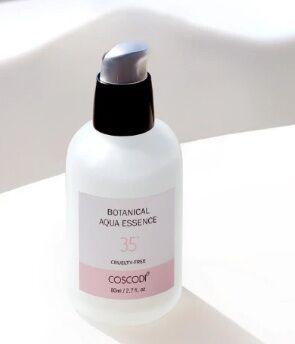 Увлажняющая эссенция 35˚ Botanical aqua essence