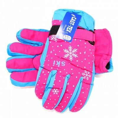 №138=✦Bloomy line✦-детская мода для маленьких модниц. — Перчатки — Перчатки и варежки