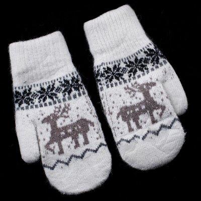 №138=✦Bloomy line✦-детская мода для маленьких модниц. — Варежки — Перчатки и варежки