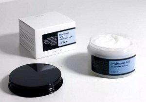 Интенсивно увлажняющий крем с гиалуроновой кислотой Hyaluronic Acid Intensive Cream