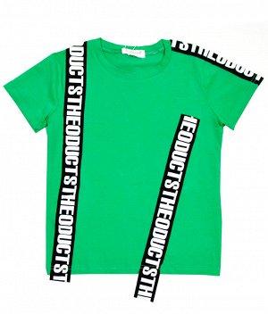 Футболка Colabear 610711 Зеленый *