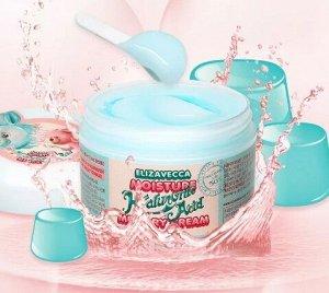 Гиалуроновый крем-пудинг для лица Moisture Hyaluronic Acid Memory Cream