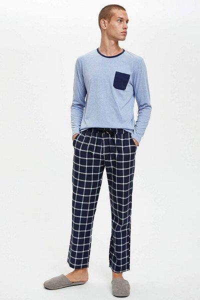 DFT -мужчинами мальчикам  Распродажа в каждой коллекции  — Мужская одежда для дома (Костюмы) — Одежда для дома