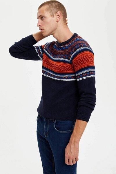 DFT - мужская одежда,   — мужской свитеры, пуловеры — Свитеры, пуловеры