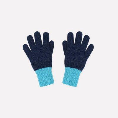 ~Крокид - Вся детская одежда — Рукавицы, перчатки|boys — Вязаные перчатки и варежки