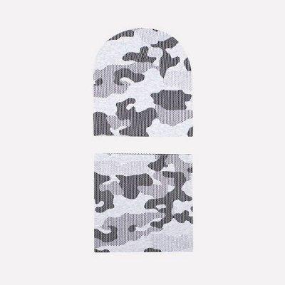 ~Крокид - Вся детская одежда — Головные уборы, шарфы/Комплект|boys — Шапки
