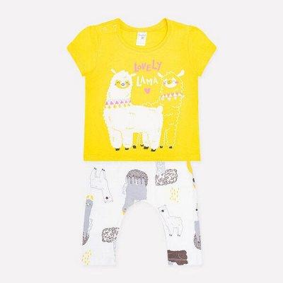 ~Крокид - Вся детская одежда — Комплект|baby — Комплекты