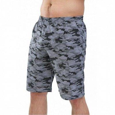Трикотаж для всей семьи Graciola.Женское и мужское белье!new — Мужские брюки, трико, шорты, бриджи — Шорты
