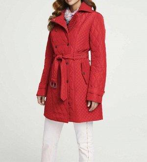 Куртка, красная