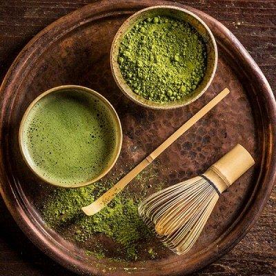 СуперЕда - здоровое питание! — Чай ТМ Polezzno — Чай