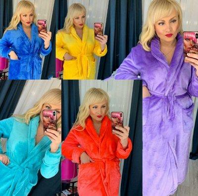 Модный гардероб для Плюсиков! Одежда от 42 до 70 р-ра — Домашняя одежда — Одежда для дома