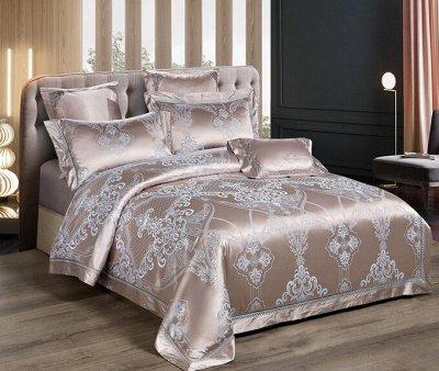 Виотекс Нежные объятья вашей постели. — Постельное белье из сатина — Постельное белье